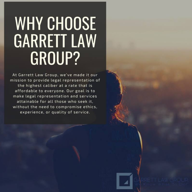 Garrett Law Group